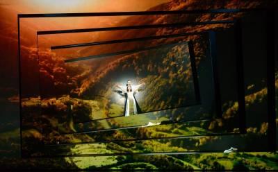 LNOBT premjeroje opera pratęsia šokiu pasakojamą istoriją