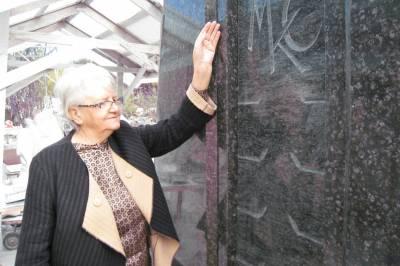 Čiurlionis – čiurlena: Plungėje atidengiamas paminklas