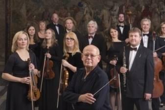VI J. S. Bacho muzikos festivalis sieja metų laikus