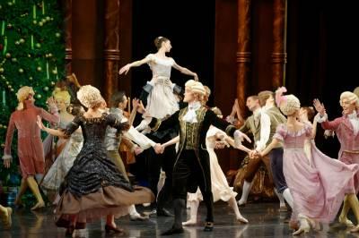 LNOBT skelbia papildomus šventinio sezono baletų spektaklius