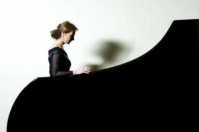 Mūza Rubackytė ir Modestas Pitrėnas į žiemą ners su Lisztu