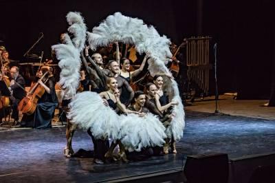 Muzikinio teatro iniciatyvą palaiko Klaipėdos ir Palangos miestų merai