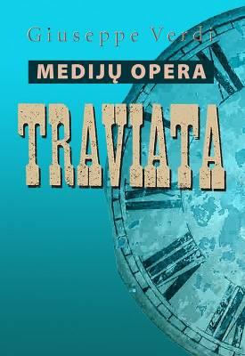 Pasitikti Naujuosius kviečia Medijų opera TRAVIATA
