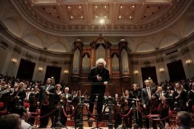 Lietuvos jaunieji muzikantai gros kartu su Karališkuoju Concertgebouw orkestru