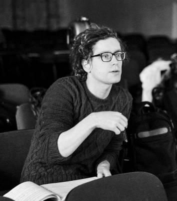 Kompozitorius Andrius Šiurys: nuo simfonijos iki šiurrealistinių kukulių