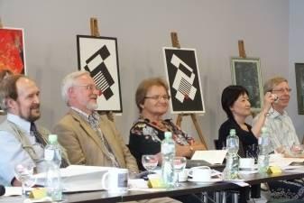 Lietuvos muzikų rėmimo fonde pakeleivių nėra