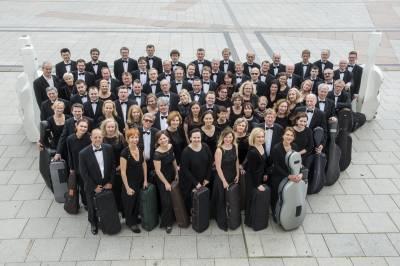 Lietuvos nacionalinis simfoninis orkestras kviečia artimesnei pažinčiai
