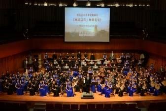 """Didieji Kinų Naujieji metai, """"Šilko kelias"""" ir kinų muzika"""