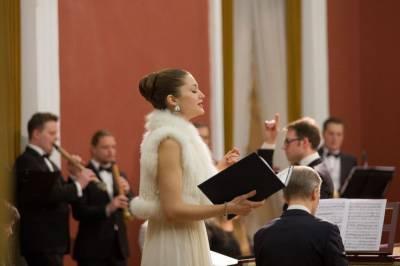 Klasikinė muzika lietuvių liaudies instrumentų lūpomis