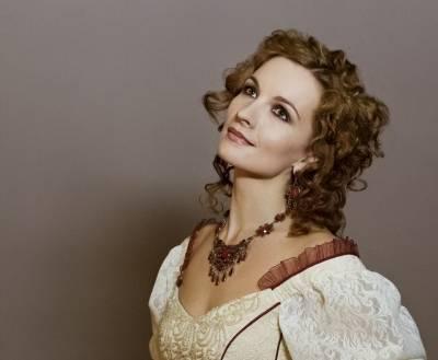 Moteris baroko muzikos kūrėjų avangarde