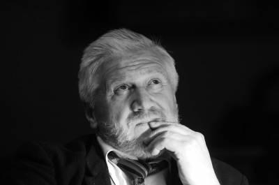 """Jonas Vaitkus: """"Don Žuanas - svarbi pilnakraujo gyvenimo spalva"""""""