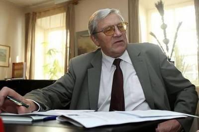 LNOBT minės muzikologo Jono Vytauto Bruverio jubiliejų