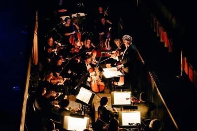 """Muzikinio teatro orkestras artėjančių šventų Velykų liturgiją pradės su Alvido Remesos """"Requiem"""""""