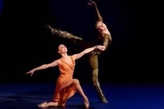 Į šventinę LNOBT savaitę atvyksta ryškiausios baleto žvaigždės