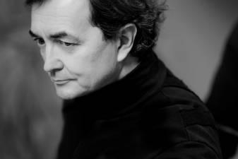 Netrukus Vilniuje – fortepijono įžymybės Pierre-Laurent'o Aimard'o koncertas