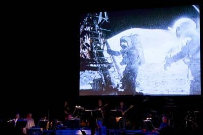 Šį rudenį ypatingiems koncertams Vilniuje bus įrengta nauja koncertinė erdvė