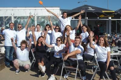 Jaunieji menininkai rezidencijoje Klaipėdoje rengs E. Balsio dainų programą