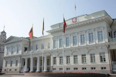 Prezidento inicijuoti Kultūros forumai padės formuoti kultūros politiką