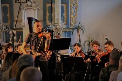 Kintų muzikos festivalis'19: platūs užmojai
