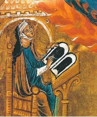 """""""Banchetto musicale '19"""": mistinis viduramžių moters pasaulis"""