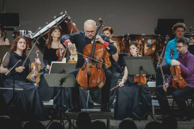 15-asis Klaipėdos koncertų salės sezonas: festivaliai, premjeros, pasaulinio lygio atlikėjai