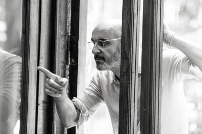 """""""Kandido"""" režisierius Vincent'as Boussard'as: """"Klausydamasis muzikos, regiu gudrias kompozitoriaus akis"""""""