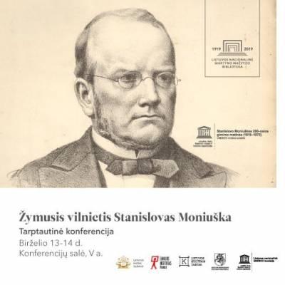 Stanislavas Moniuška - 200