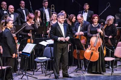 """Dirigentas Tomas Ambrozaitis: """"Orkestras – mūsų teatro pamatas"""""""