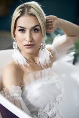 """Operos solistė Ieva Barbora Juozapaitytė: """"Ateina malonaus ir darbingo laiko metas"""""""