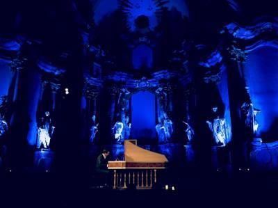 Senoji muzika – tarsi kelionė laiku. Pokalbis su Vilimu Norkūnu