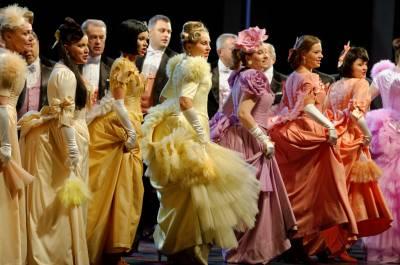 Operos solistai Kalėdas švęs gimtinėje