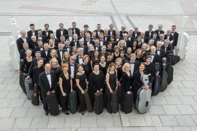 Lietuvos Nepriklausomybės atkūrimo 30-mečio proga - LNSO gastrolės Lenkijoje