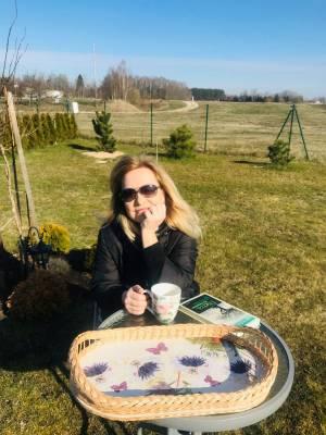 """Jovita Vaškevičiūtė: """"Ilgiuosi kiekvieno teatro kampelio"""""""