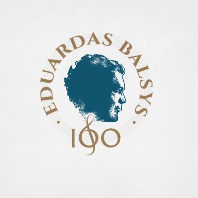 Eduardo Balsio vardas – žinia pasauliui