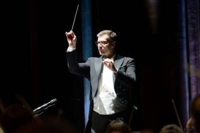 """Dirigentas Modestas Pitrėnas: """"Jei kurčiau muziką, ji būtų panaši į šią"""""""