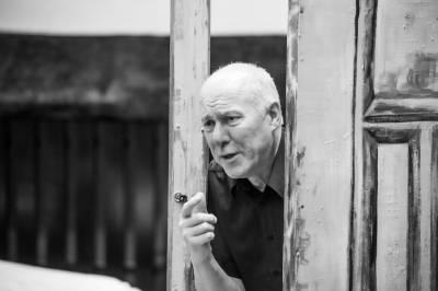 Vladimiras Prudnikovas – apie dietą balsui ir pražūtingas lošimo aistras