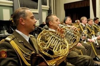 Teskamba laisvės muzika laisvoje Lietuvoje
