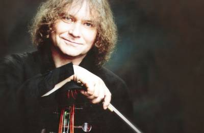 LVSO pristato naują sezoną: laukia įspūdingas koncertų pusmetis