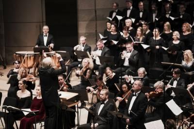 LVSO sugrįžta: birželio 14 d. skambės J. S. Bacho Mišios h-moll
