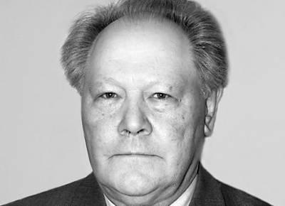 IN MEMORIAM PROF. JONUI KIEVIŠUI (1941-02-05-2020-05-22)