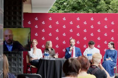 101-asis LNOBT sezonas: ši scena – žymiausių lietuvių solistų namai