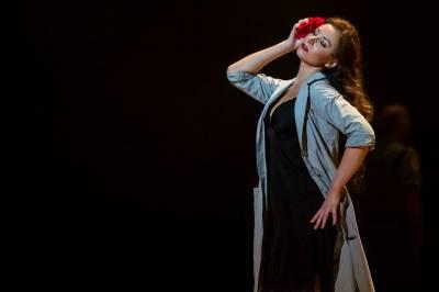 """Operos solistė Justina Gringytė: """"Geriau jau 10 tylinčių žmonių nei tuščia salė"""""""