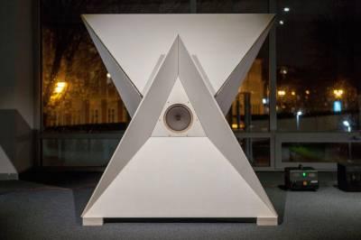 """Garso instaliacijos paroda """"Goldbergo variacijos"""""""