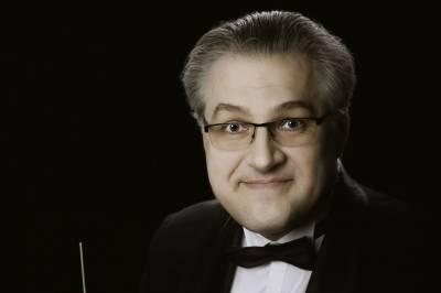 """Dirigentas T.Ambrozaitis: """"Muzikinis rugpjūtis pajūryje"""" – kaip sugrįžimas"""