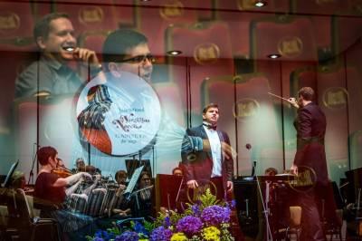 Į II-ąjį tarptautinį Virgilijaus Noreikos dainininkų konkursą veržiasi net 202 dainininkai!