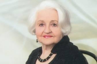 Mirė operos solistė Regina Tumalevičiūtė (1922–2016)
