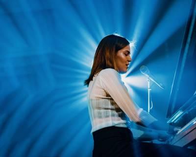 Gabrielės Vilkickytės muzika, išsiilgusiems tikrumo