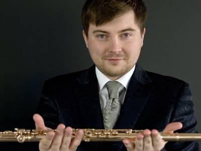 """""""Muzikinis rugpjūtis pajūryje"""": skambės retai atliekamas kūrinys fleitai"""