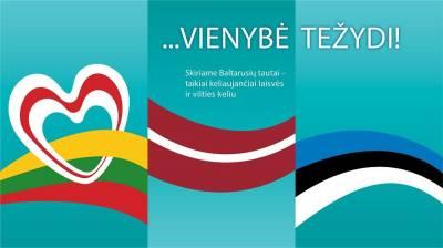 """""""Vienybė težydi!"""": finalinis festivalio koncertas – baltarusių tautos palaikymui"""