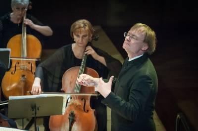 Dirigentas R.Šervenikas: Reikia saugotis, bet nereikia nustoti gyventi...
